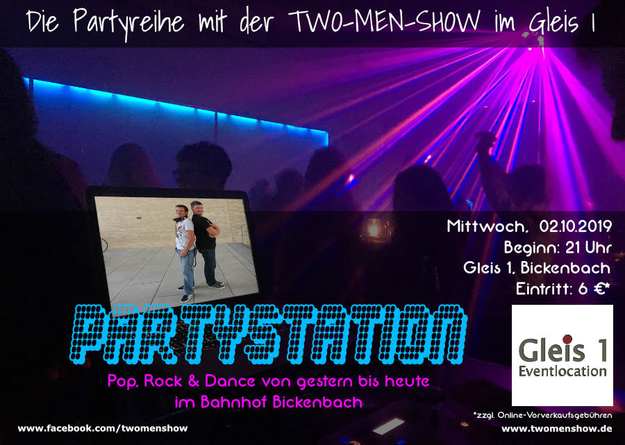 Partystation